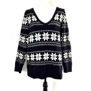 Lane Bryant Womens Plus Size 22/24 Sweater